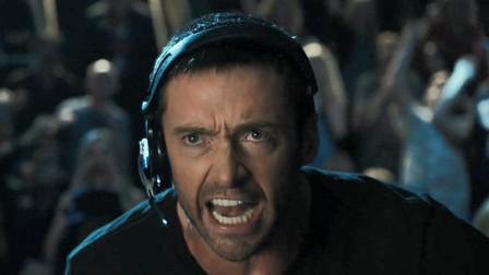 铁甲钢拳:休叔参加地下黑拳比赛,一千块的不打,要打就打五万的!