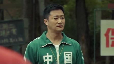 《战狼2》吴京让于谦演个奸商,《老师好》于谦回敬一个体育老师