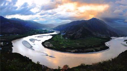 长江中下游指的是哪到哪,长江它是怎么分段的呢?今天算长见识了