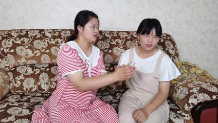 女子怀孕5个月,母亲每天让她吃冰糖,孩子出生时丈夫乐开花
