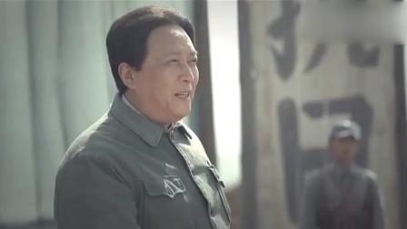 毛主席对陕北学生的训话,听了受益匪浅