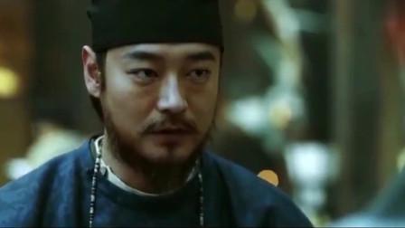 长安十二时辰:李必让张小敬办案,是看中了他懂多种语言
