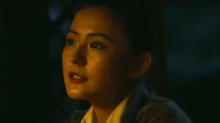 长安十二时辰:檀棋希望张小敬能逃命,张小敬道歉了?