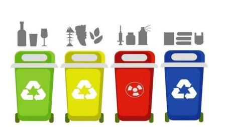 上海垃圾分类破袋处理,志愿者夏天被臭到崩溃,他们这样处理!