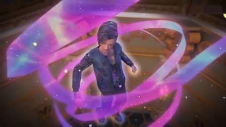 彩带救了高泰明,原来是灵公主出手,她让庞尊改改暴虐的脾气!