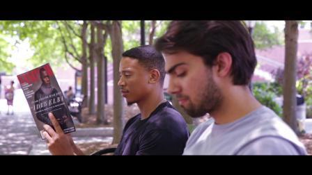 短片 YESTERDAY 张宇坤(春光) 导演 纽约电影学院学生作业