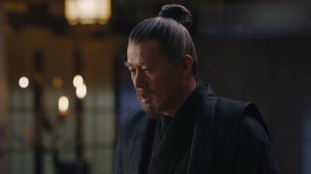 《九州缥缈录》阿苏勒重生,眼神霸气,皇帝吓出满头大汗!