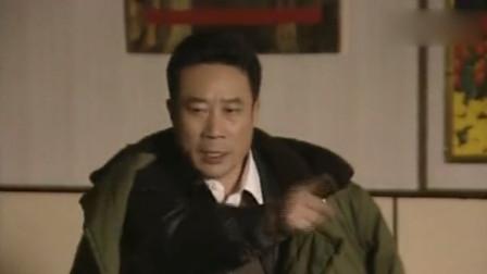 抉择李听了工厂领导的故事,怒了不说清楚一个别想走