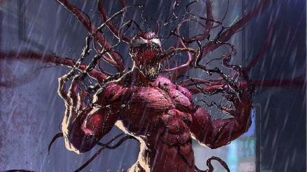 《毒液2》又爆出最新剧照,屠杀与毒液大战更加清晰!