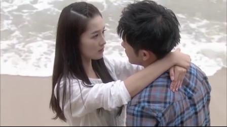 花开半夏:李沁就要吻上林申时, 林申却说了这样的话,太伤人了