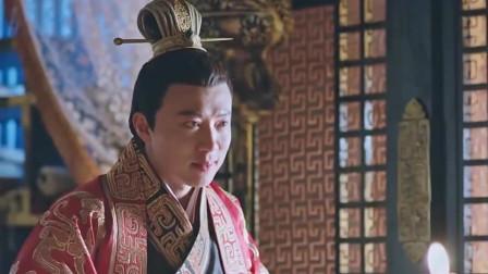 大王正式迎娶丑鬼娘娘,娘娘好好打扮后穿上嫁衣,真的漂亮