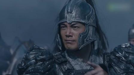 """《九州缥缈录》赢无翳的""""胖子兵""""战死,离国公:我要取了东陆"""
