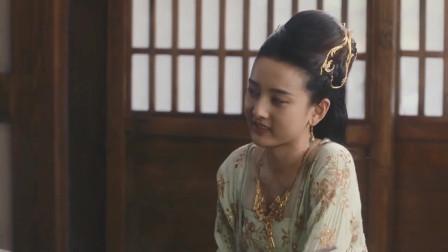《九州缥缈录》羽然分明是在吃小舟的醋,吕归尘笑得好开心!