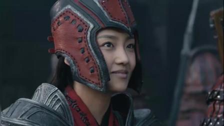 《九州缥缈录》玉儿:我有姬野保护我,笑得好开心!