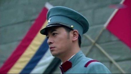母亲,母亲:士兵练习射击,将军身后咳一声,没回头的直接升团长