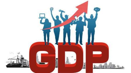 中国各地上半年GDP排名:广东总量领先 云南增速领跑