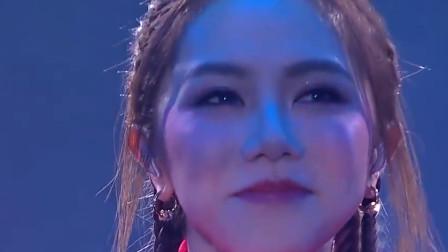 全球播放量最高的十首中文歌,邓紫棋:没想到老娘能登顶!