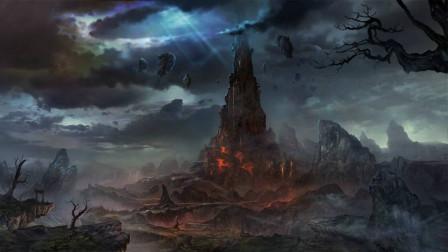 不周山、昆仑山、建木,这些连接天地的通道为何全都消失了?