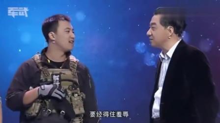 张召忠讲述:美国西点军校新入校的学生,在第一年被当作畜生!