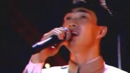 歌曲《一剪梅》-- 费玉清(1987年)