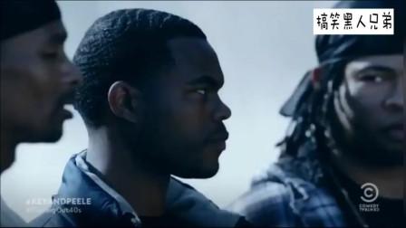 《黑人兄弟》之难道就要在这里放弃了吗?