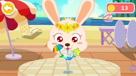 宝宝巴士之213 宝宝甜品店 宝宝巴士动画片 亲子益智游戏  儿歌 宝宝巴士大全