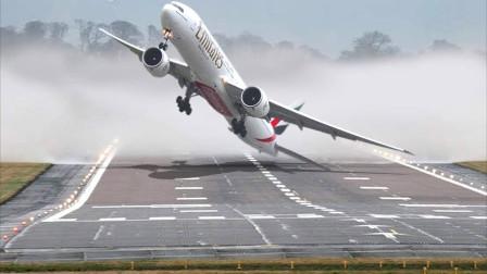 世界最短航班:全程仅飞行47秒,可看到票价后,网友:有钱人的世界!