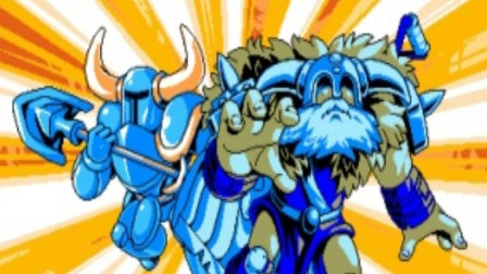 【电玩先生】《铲子骑士》(全收集)EP04:极地骑士与巧匠骑士