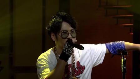 情话boy曹格上线,另类混搭风《甜蜜蜜》暖化人心 曹格新专辑《曹小格》音乐首唱会 20190818