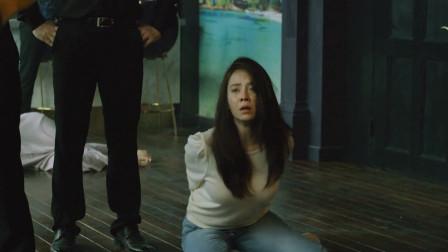 韩影胆子最肥的人贩子,绑架谁的老婆不好偏偏绑架神马东锡的老婆