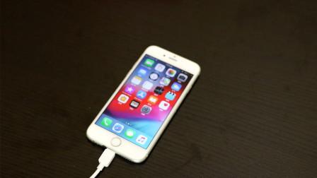 国行64GB,800元的二手iPhone6S你会选择购买吗?我们来开箱看看