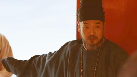 剧集:《长安十二时辰》大boss徐宾被一箭射中 倒地时引爆伏火雷