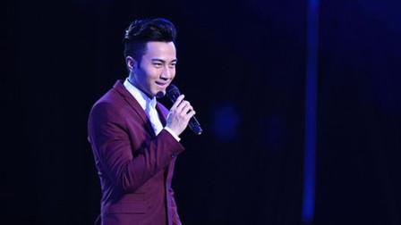 刘恺威第一次唱这首歌,没想到发挥这么好,我都怀疑原唱就是他