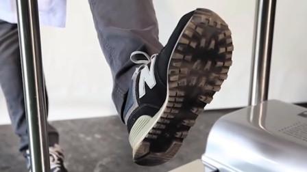 韩国一公司研发刷鞋神器,一分钟解决多个问题, 引进它用处大吗?