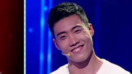 王鸣宇不仅男友力爆棚,土味情话也说得溜溜的 新相亲大会 20190818