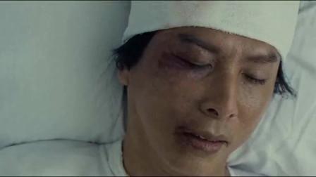 《追龙》原来甄子丹和刘德华还有这层关系,关键时候刘德华这样做,救他于水深火热之中!
