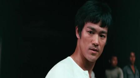 唐山大兄:李小龙忍无可忍,一个打十个,准备好承受我的怒火吧!