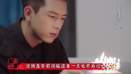 亲爱的:韩商年霸气壁咚强吻佟年,甜翻全场!谁知幕后花絮更甜!
