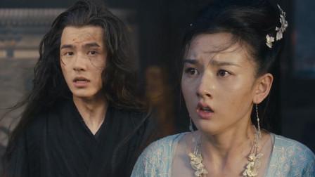 《九州缥缈录》盘点吕总高光场面,堪比古娜拉黑暗之神!