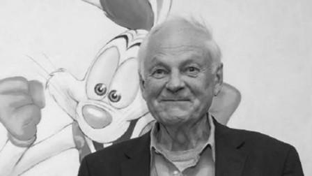 头条:著名动画师理查德威廉姆斯去世 曾获奥斯卡金像奖