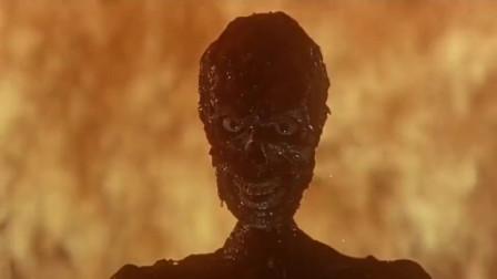 《东方三侠》:这片子简直就是童年阴影啊!
