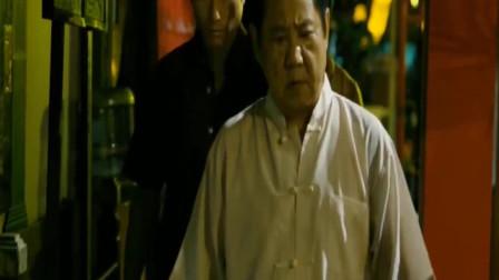 艋舺:真不愧是,面对多名持刀恶霸,依旧可以轻松应对