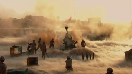 我看过最震撼人心的现代战争片 生猛的榴弹开火场面狙击过瘾
