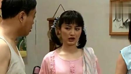 闲人马大姐:蔡明将抠门老太塑造得如此生动,承包一年的笑点呀!