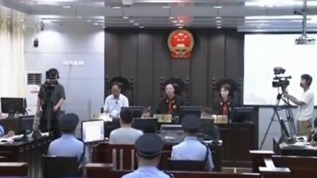 """河南""""20年后当街打老师案""""二审维持原判 男子获刑一年六个月"""