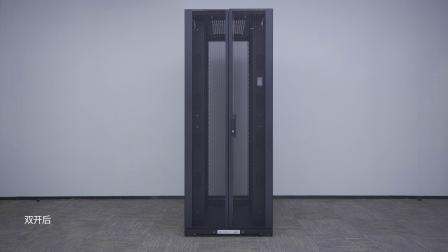 42U 800服务器&网络机柜是什么?可用于哪些场景?|飞速(FS)