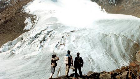 意外发现残留物种,他走遍新疆,做了长达36年的研究和保护