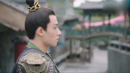 我的皇帝陛下:王爷当着皇帝的面牵走洛菲菲,这下吃醋了!