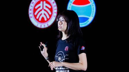 王玲华: 空间物理是研究什么的?
