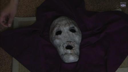 小伙从深山里带回一个面具,那天后,他的头发迅速变长,身体消瘦